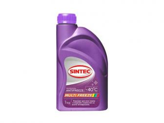 Sintec Multifriz 40% 1kg od G11 do G13
